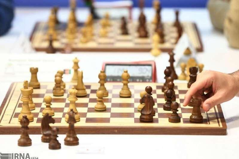 Caspian Chess Championship to be held in Iran