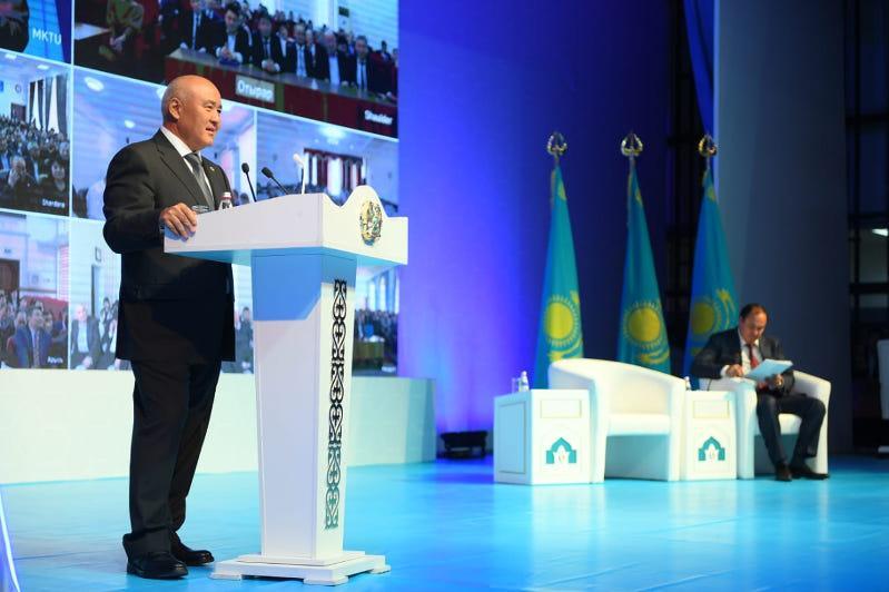 Туркестан: 2020 год ознаменуется важными духовными мероприятиями
