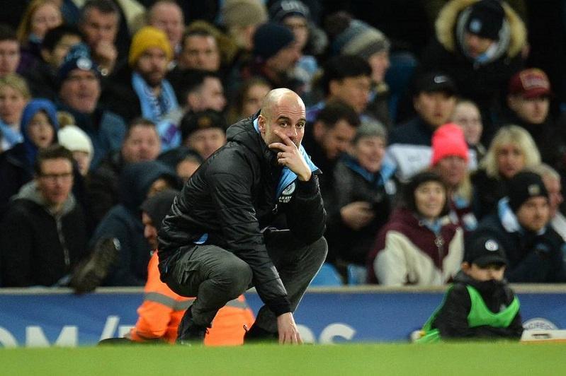 «Манчестер Сити» 2 маусымға еурокубок ойындарынан шеттетілді