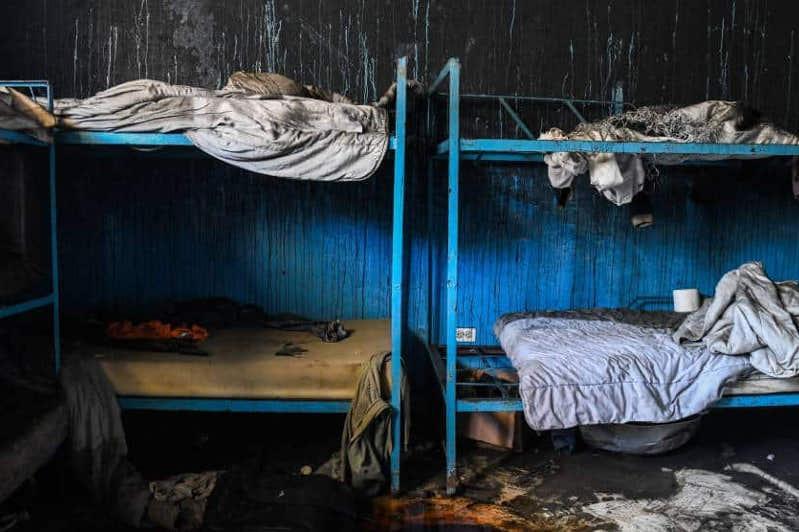 15 детей погибли при пожаре в детском доме на Гаити