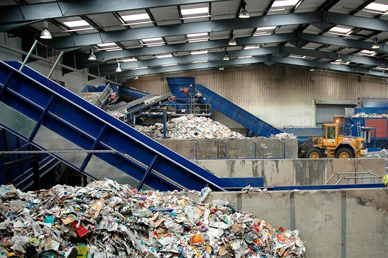 Уровень переработки твердых бытовых отходов в Нур-Султане планируют довести до 70%