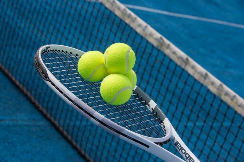 Теннис: Данилина Дубай турнирінің іріктеу сайысын сәтті бастады