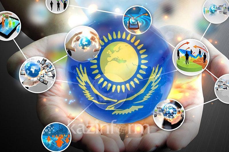 Қасым-Жомарт Тоқаев: Инновациялар мен цифрландыруға баса мән беріледі