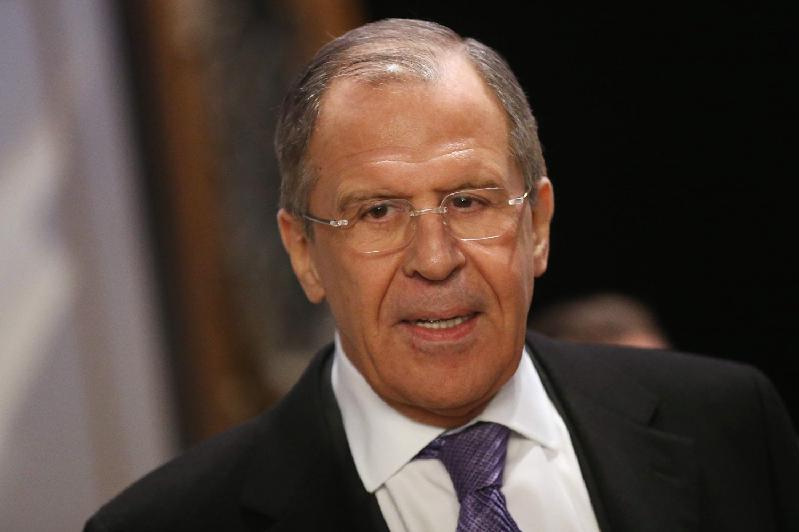 俄外长称阿斯塔纳和平进程是叙利亚问题的最佳对话平台