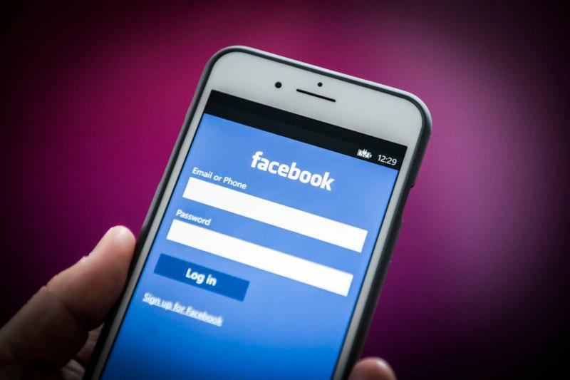 Facebook جالعان اككاۋنتتارمەن كۇرەستىڭ جاڭا ادىستەرىن ازىرلەۋدە - مارك سۋكەربەرگ