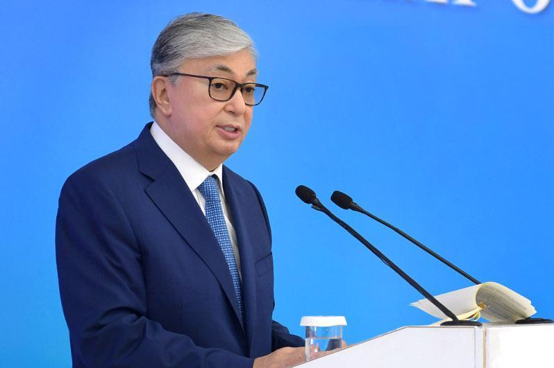 总统:中亚与阿富汗关系对地区安全至关重要
