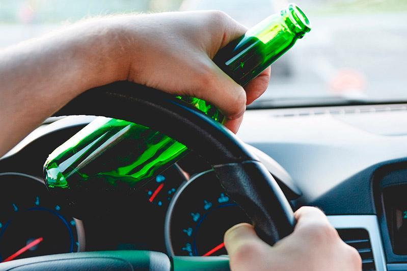 24 нетрезвых водителя задержаны за два дняв Актюбинской области