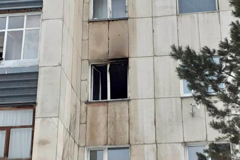 84-летняя женщина погибла в собственной квартире в Петропавловске
