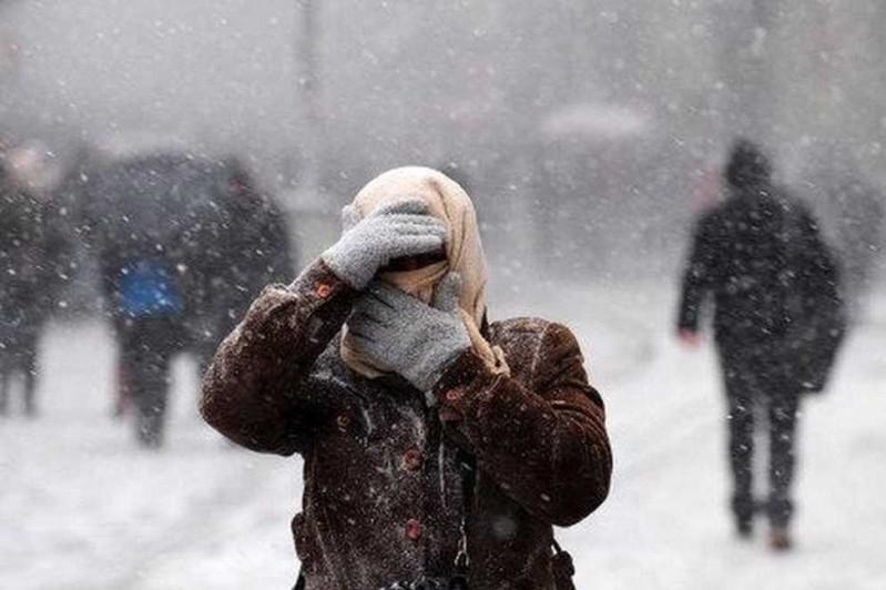 国内三个地区发布气象预警