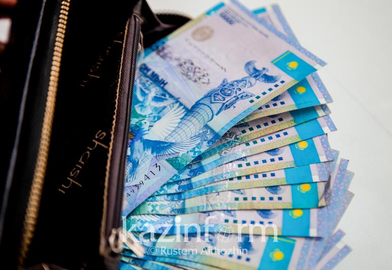 Глава Минтруда рассказал, как повышаются зарплаты в Казахстане
