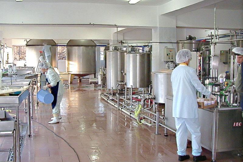 Food-processing ventures to open in Kazakhstan's Shymkent