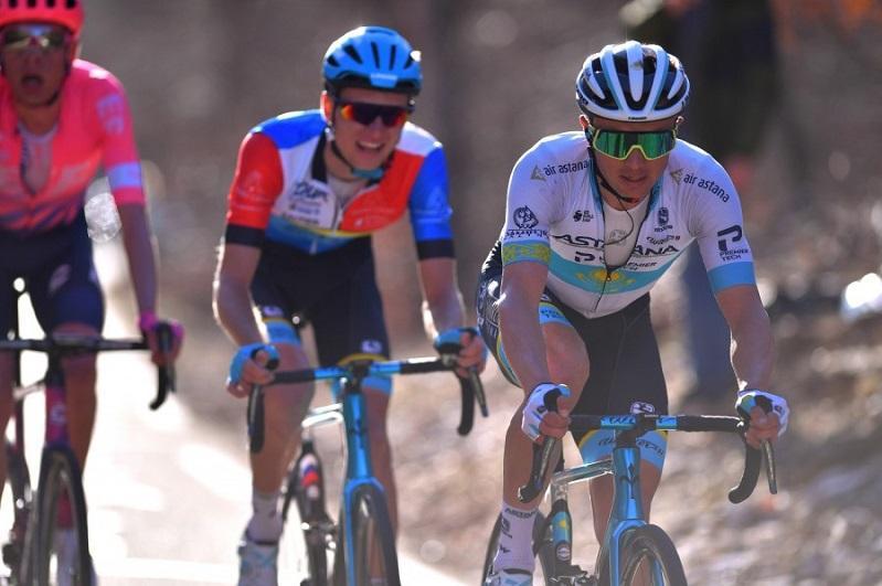 Astana Pro Team wins Tour de la Provence team classification