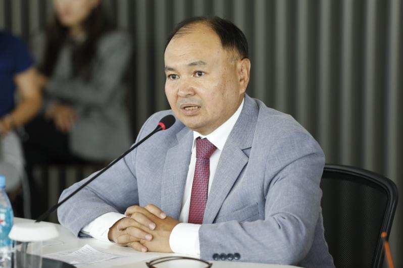 Ерлан Саиров: Президент ұсынған саяси реформаларға халық оң баға беріп отыр