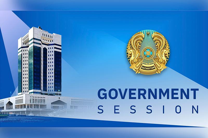 政府例行会议将于18日在总理府召开