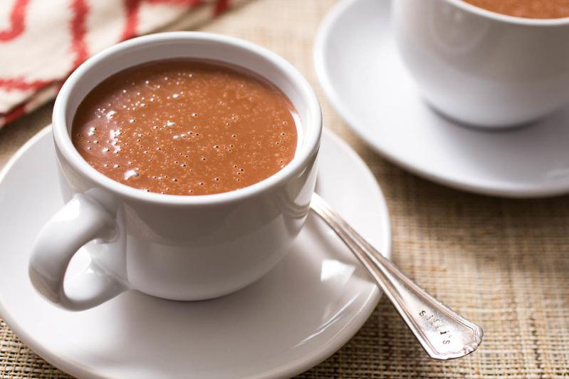 Hot cocoa aids walking in peripheral artery disease: study