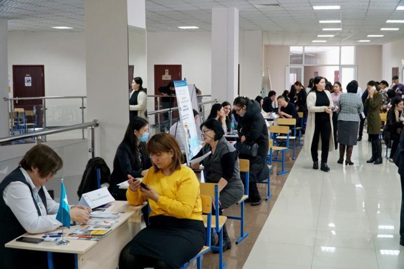 День консультаций для молодежи проведут в Нур-Султане