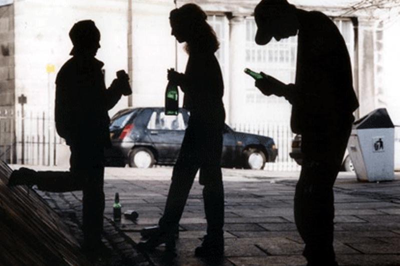 Алматы облысында жасөспірімдер үш күнде 597 мәрте заң бұзған