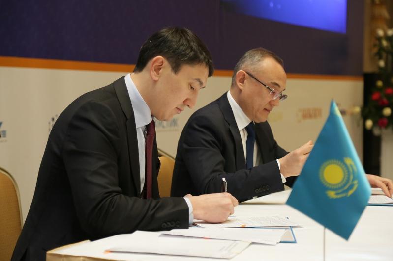 Проект по захоронению твердых радиоактивных отходов будет реализован в Казахстане