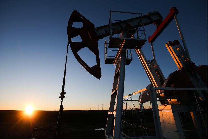Более 29 млн тонн нефти добыли на Тенгизском месторождении в 2019 году