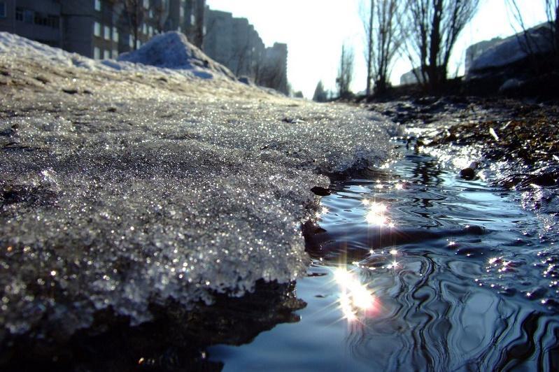 Almaty oblysynyń kúshtik qurylymdary kóktemgi sý tasqynyna daıyndyqty kúsheıtýde