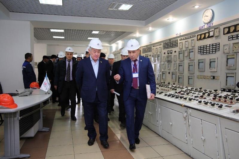 Бердибек Сапарбаев поручил рассмотреть возможности снижения тарифа на электроэнергию для населения