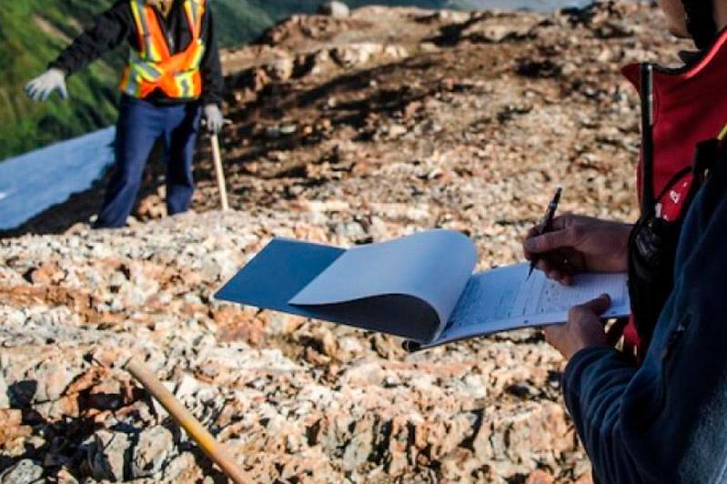 Сколько средств вложат в поиск новых месторождений полезных ископаемых