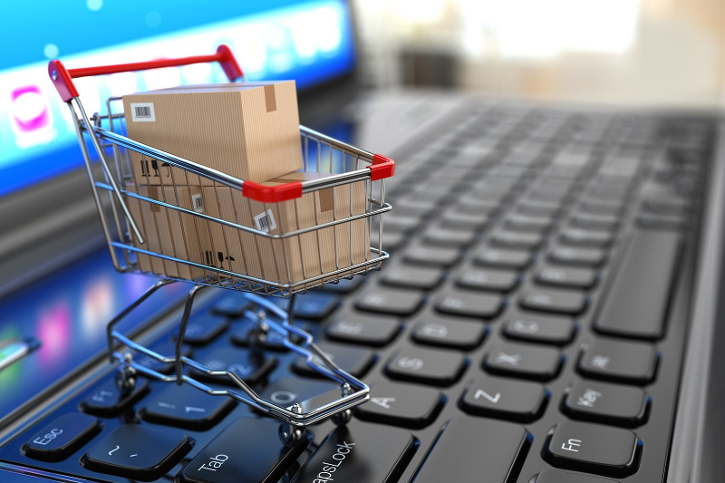 Насколько выросли объемы электронной торговли в РК