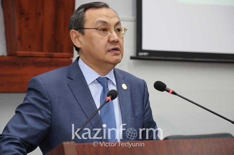 Ректор КазАТУ о нехватке селекционеров: Скоро некому будетсоздавать сорта для Северного Казахстана