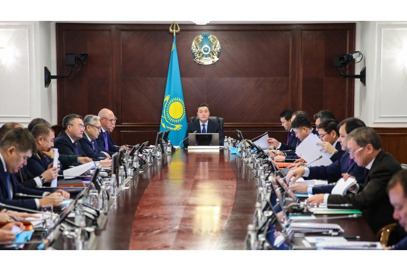 Kazakhstan to attract 800bn tenge of private investment to geological exploration development till 2025.