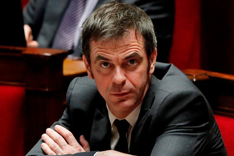 Франция соғлиқни сақлаш вазири: Коронавирус пандемияга айланиши хавфи бор