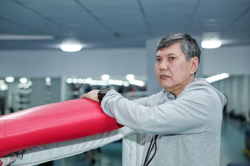 Названы боксеры, которые будут бороться за олимпийские лицензии