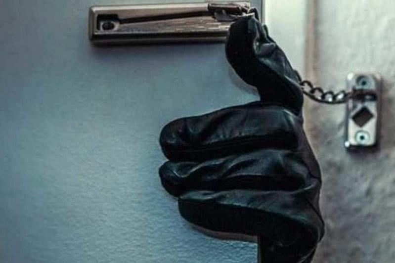Братьев-домушников задержали столичные полицейские