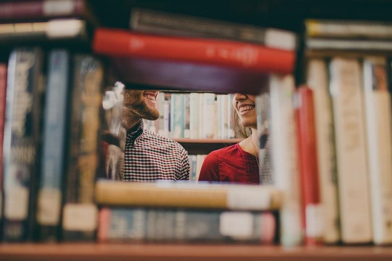 «Живая» библиотека заработает в Павлодаре