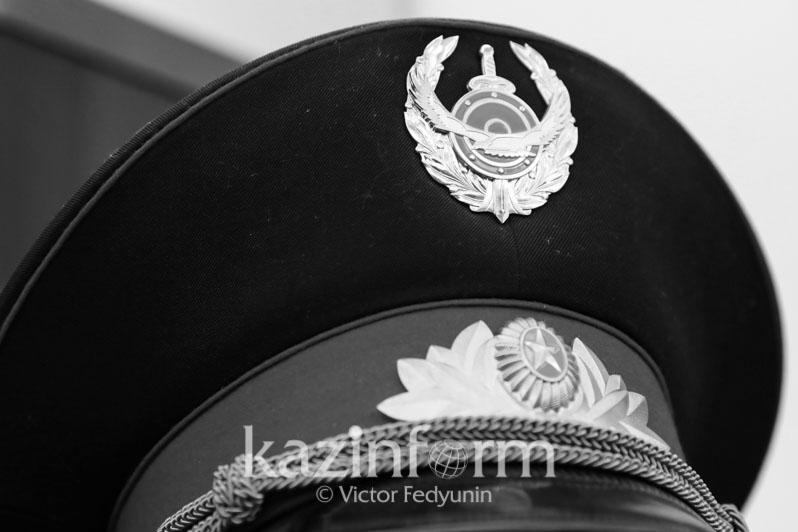 Полицейский покончил с собой в СКО