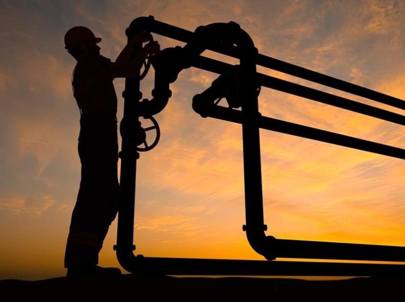 В 2019 году на Тенгизе добыли 7,9 млрд кубометров газа