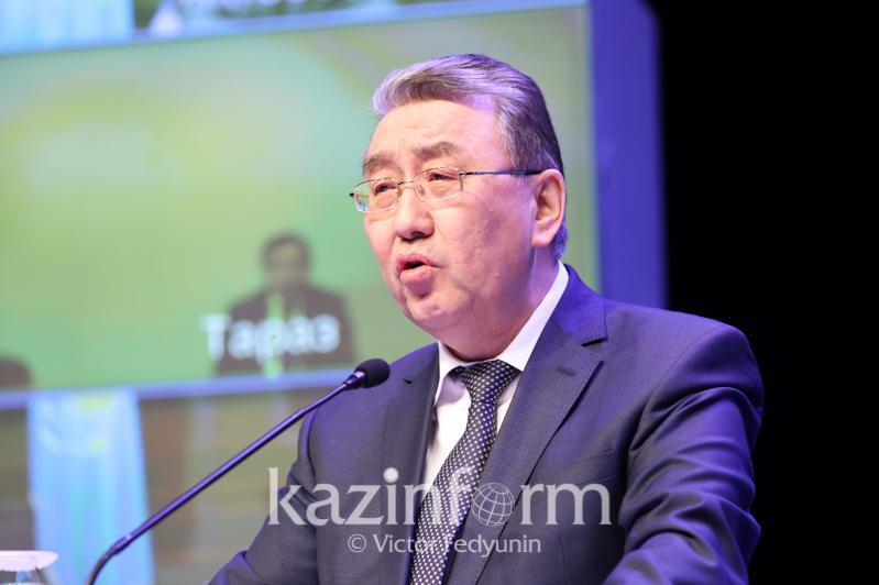 2019年哈萨克斯坦各机场客流量达1770万人次