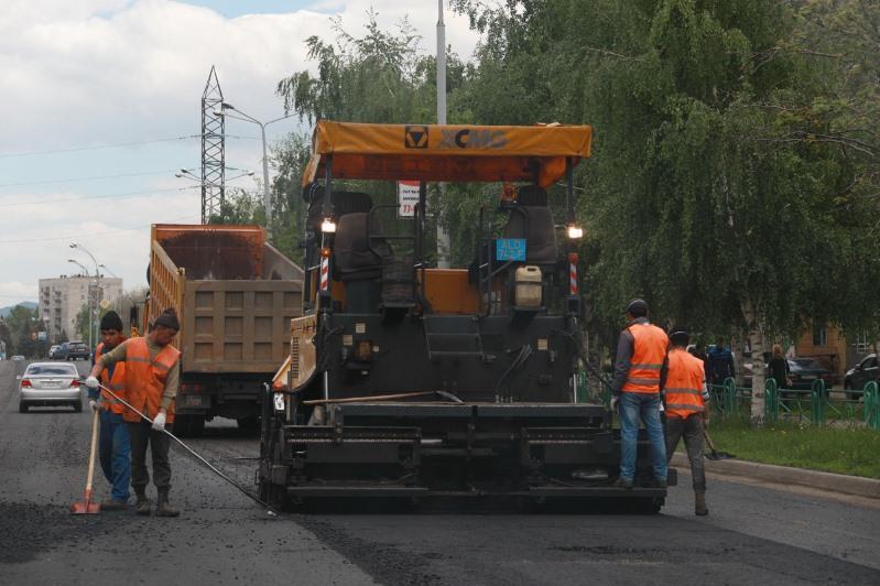 397 км дорог в Восточно-Казахстанской области будет отремонтировано в этом году