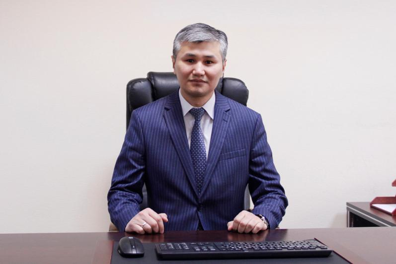 Дастан Рыспеков назначен председателем Комитета индустрии туризма Минкультуры РК