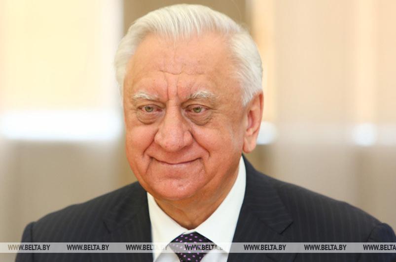 Eurasian Economic Commission chairman to visit Belarus on 27-28 February