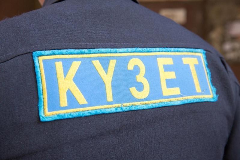 Как может измениться законодательство об охранной деятельности - депутат Арман Кожахметов