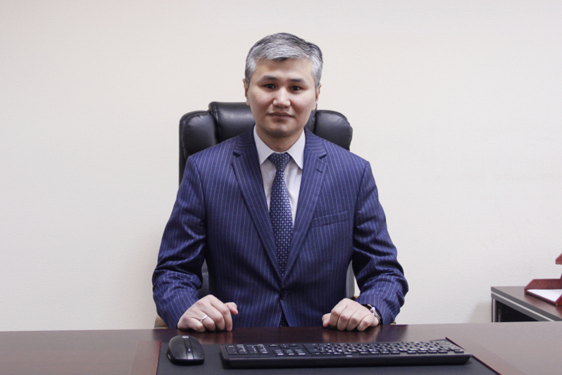 New chair of Kazakh Tourism Industry Committee named