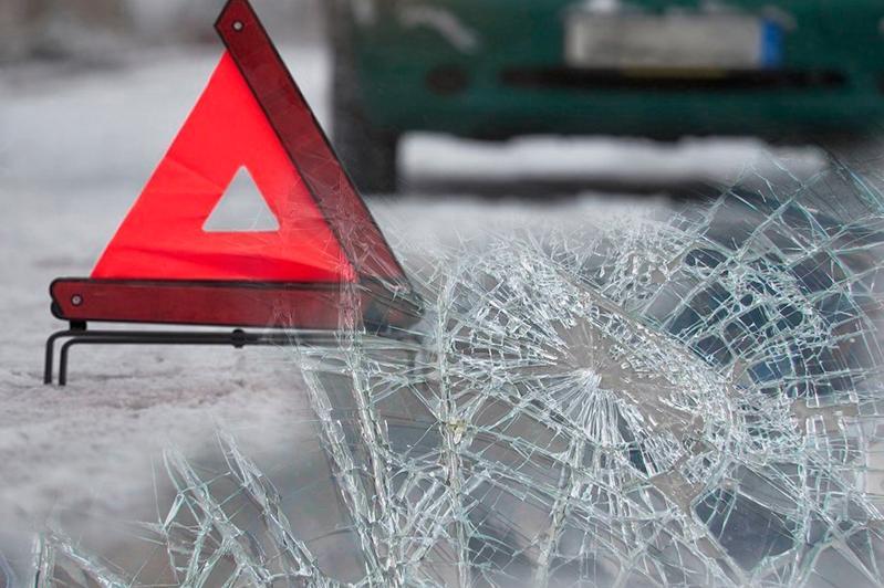 4 injured in road accident in Pavlodar region