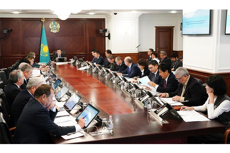 哈萨克斯坦将为青年科学家提供90亿坚戈的科研经费