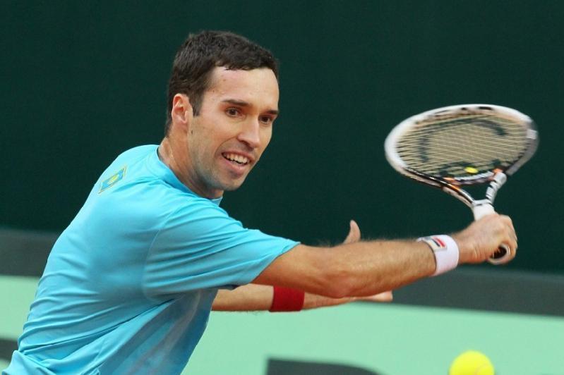 Теннис: Кукушкин Марсель турнирінің алғашқы айналымынан аса алмады