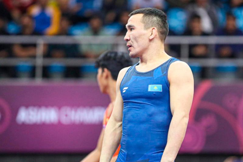 ЧА по греко-римской борьбе: Казахстан завершил выступление с пятью медалями