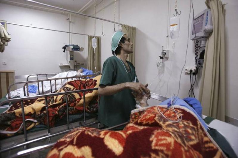 伊朗有两人死于2019冠状病毒