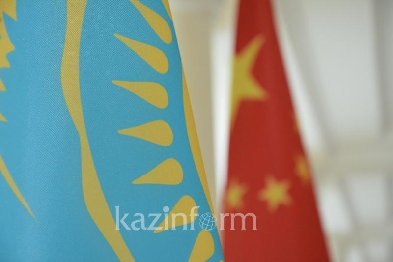 2019年中国为哈萨克斯坦第二大贸易伙伴