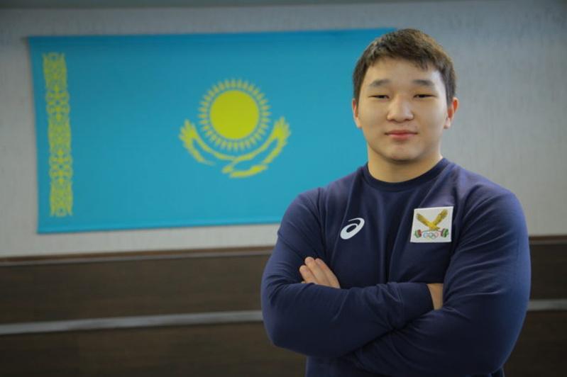 16 жастағы қазақстандық ауыр атлет Азияның ең үздік спортшысы атанды