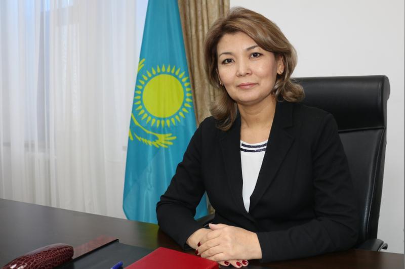 Майра Мелдебекова возглавила Комитет дошкольного и среднего образования МОН РК