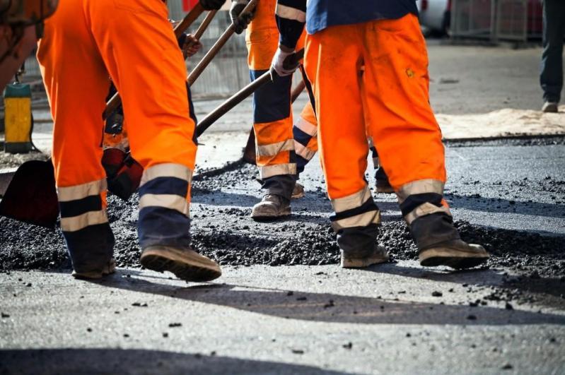 Около 400 километров дорог отремонтируют в ВКО